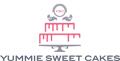 Yummie Sweet Cakes Mobiel Logo: