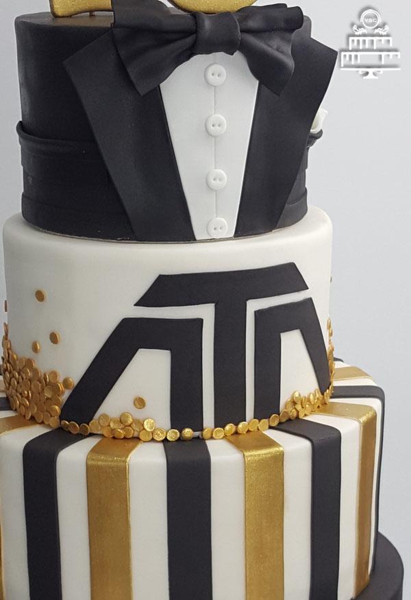 mannelijke taart Een verjaardagstaart voor een man • Yummie Sweet Cakes mannelijke taart