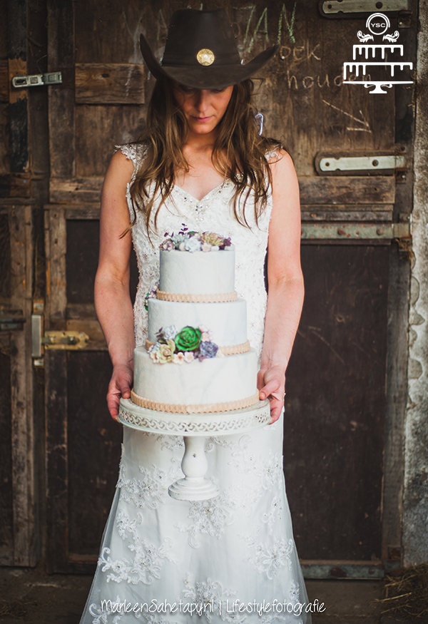country styled fotoshoot