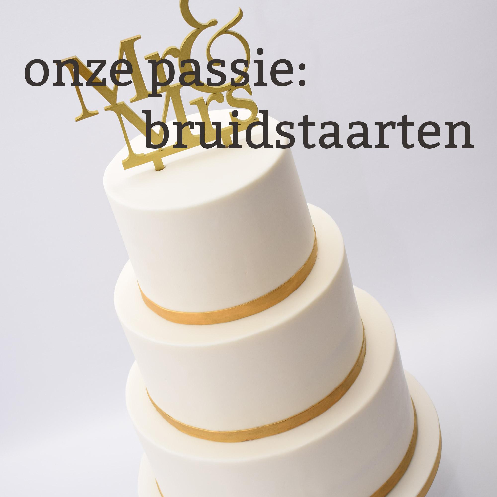 Bruidstaart_Apeldoorn