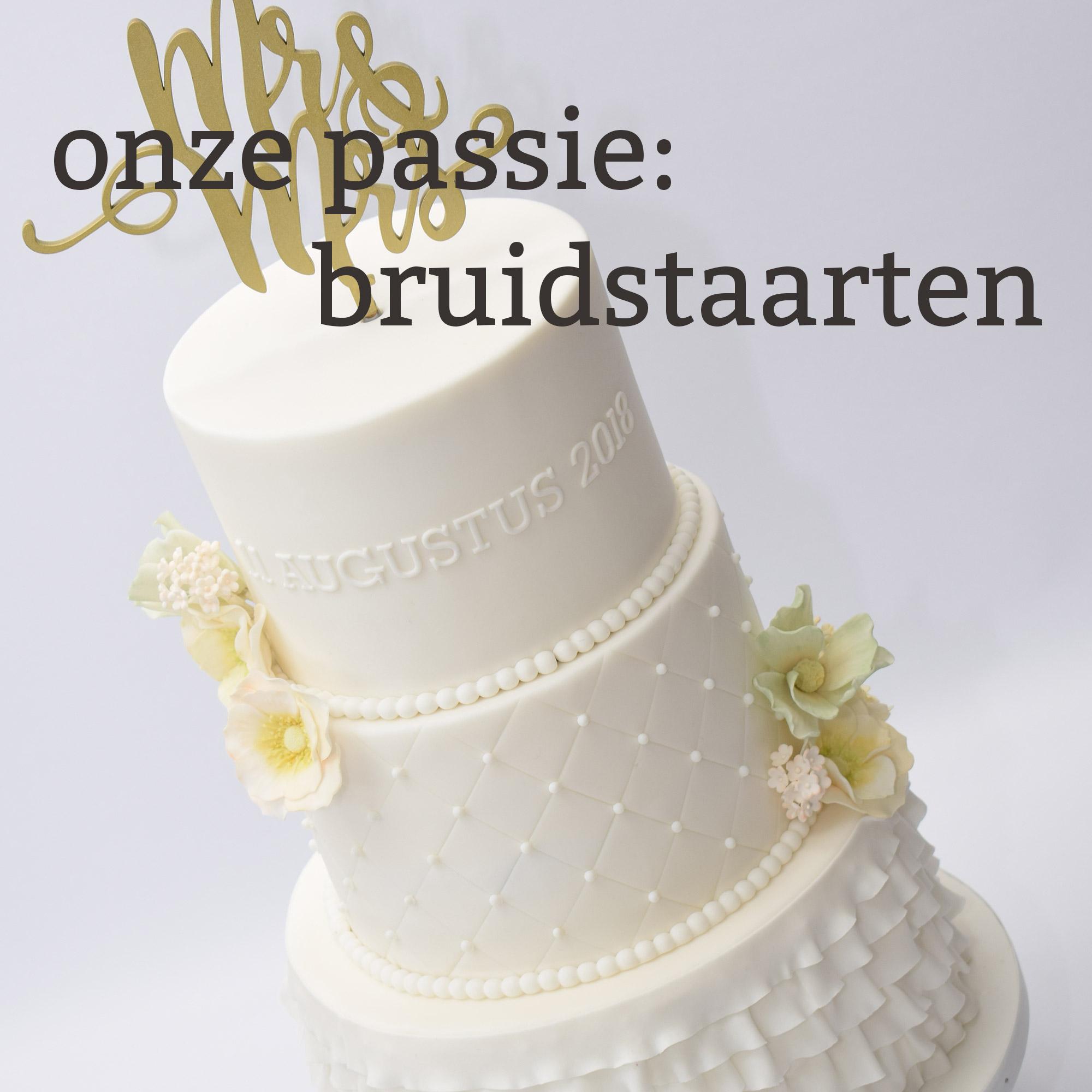 Bruidstaart_Zutphen